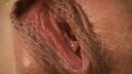 Fucking hard with dripping pussy large
